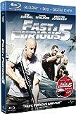 Image de Fast & Furious 5 [Combo Blu-ray + DVD]