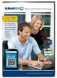 Software - klickTel Telefon- und Branchenbuch inkl. R�ckw�rtssuche Fr�hjahr 2014
