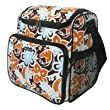 Annie Hill Designer Horse HORSES Diaper Bag by Broad Bay