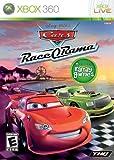 Cars Race O Rama - Xbox 360