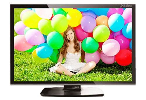 SANSUI SPLASH EDGE SJV32HH 2F 32 Inches HD Ready LED TV