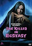 She Killed in Ecstasy [Import]