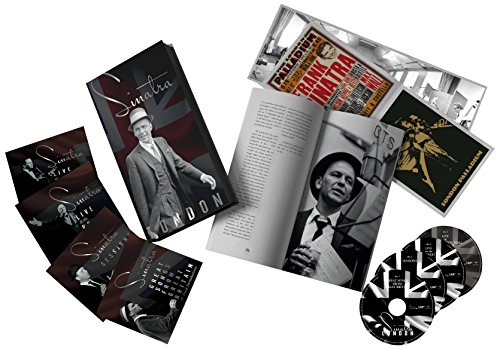 Frank Sinatra - London CD 1 - Zortam Music