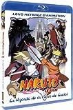 echange, troc Naruto - Le film : La légende de la Pierre de Guelel [Blu-ray]