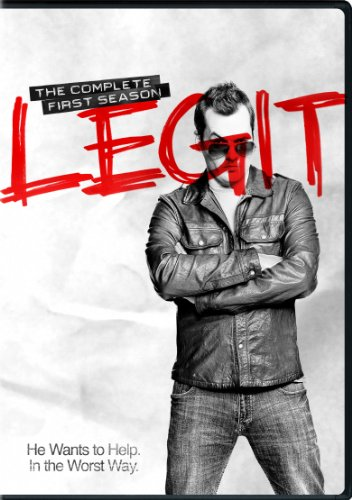 Legit: Intervention / Season: 2 / Episode: 11 (2014) (Television Episode)