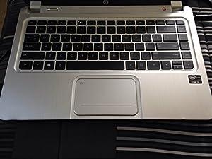 HP - ENVY Touch-Screen Ultrabook 14 Laptop - 4GB Memory