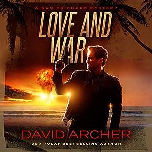 Love and War Audiobook