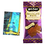 Harry Potter Chocolate Frog & Collect...