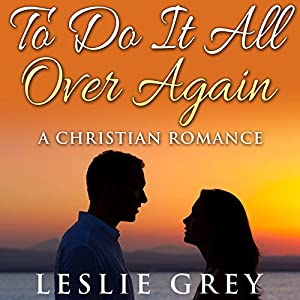 To Do It All over Again... Audiobook