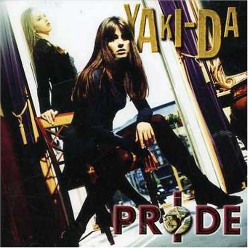 Yaki-da - Pride - Zortam Music