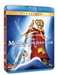 Merlin l'enchanteur [Blu-ray]