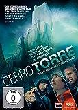 DVD & Blu-ray - Cerro Torre - Nicht den Hauch einer Chance (OmU)