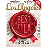 Los Angeles Magazine (1-year automatic renewal)