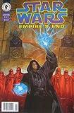 Star Wars: Empires End #2 (of 2), November 1995