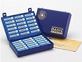 36 Remedy Homeopathy Kit