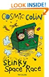 Stinky Space Race: Cosmic Colin