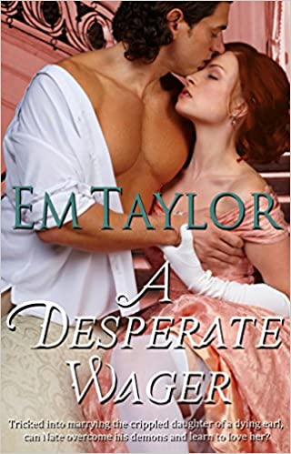 99¢ – A Desperate Wager