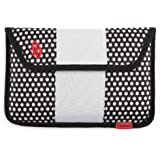 Timbuk2 Envelope Sleeve for Kindle Fire for 360 degree protection, BW Polka Dots/White (does not fit Kindle Fire HD)