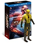The Flash: Season 1 with Figurine [Bl...