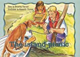 img - for The Island Picnic (New PM Story Books) book / textbook / text book