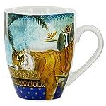 Kashmir Tiger Mug