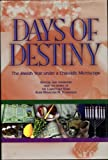 Days of destiny: The Jewish year under a Chassidic microscope (1881400409) by Schneersohn, Menahem Mendel