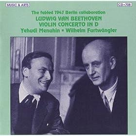 Overture (Suite) No. 3 in D major, BWV 1068: V. Gigue