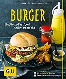 Burger (GU K�chenratgeber Relaunch ab 2013)