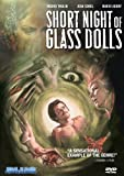 Short Night of Glass Dolls [DVD] [1971] [Region 1] [US Import] [NTSC]