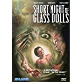 Short Night of Glass Dolls [DVD] [1971] [Region 1] [US Import] [NTSC]by Mario Adorf