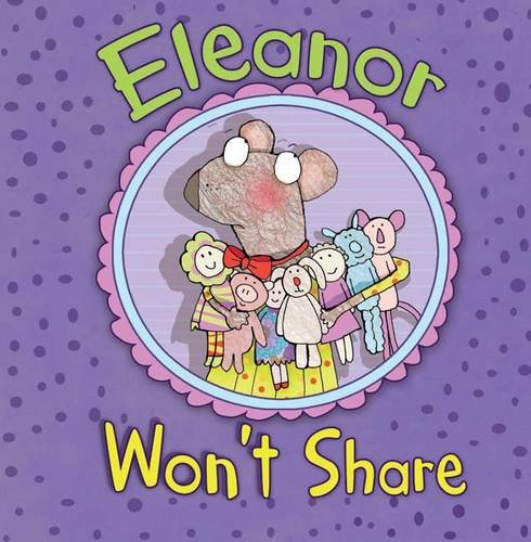 Eleanor Won't Share (Little Boost)