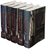 img - for The Encylopedia of Christianity: (Complete set of 5 volumes) book / textbook / text book