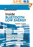 Inside Bluetooth Low Energy (Artech House Remote Sensing Library)