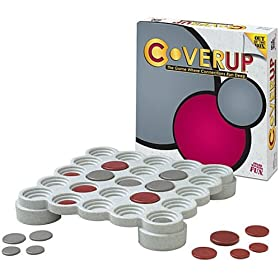 Cover up board game!