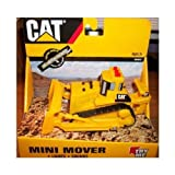 CAT MINI MOVER CATAPILLER WITH LIGHTS AND SOUNDS by CAT [並行輸入品]