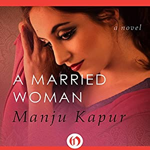 A Married Woman Audiobook