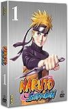 echange, troc Naruto Shippuden, volume 1