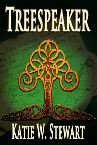 Treespeaker (Treespeaker 1) by Katie W. Stewart