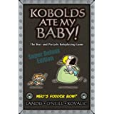 Kobolds Ate My Baby Super Deluxx Edition