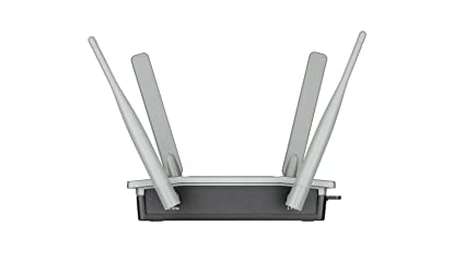 D-Link AirPremier N Simultaneous Dual Band PoE Access Point with Plenum-rated Chassis DAP-2690 Borne d'accès sans fil 802.11 a/b/g/n