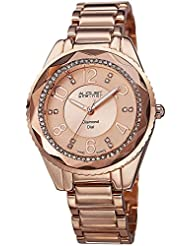 August Steiner Bracelet Women's Watch