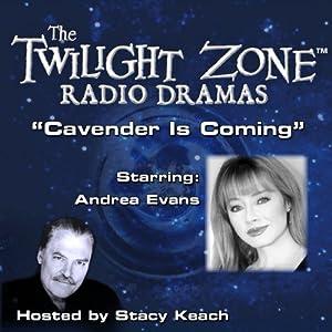 Cavender Is Coming Radio/TV Program
