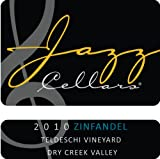 2010 Jazz Cellars Teldeschi Vineyard, Dry Creek Valley Zinfanfel 750 mL