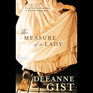 The Measure of a Lady Audiobook