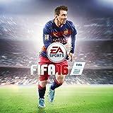 FIFA 16 - Standard Edition - PlayStation 3 [Digital Code]