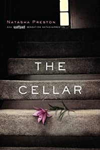 The Cellar by Natasha Preston ebook deal