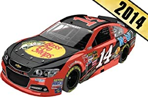 Buy NASCAR Tony Stewart #14 Bass Pro Shops 1 64 Kids Hardtop Car 2014 by Action Collectibles