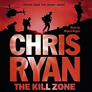 The Kill Zone Audiobook