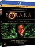 Baraka A World Beyond Words [Blu-ray]