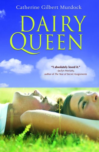 Dairy Queen by Catherine Murdock